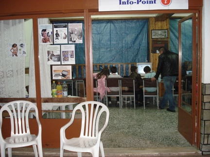 infopoint 012