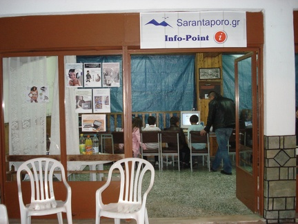infopoint 013